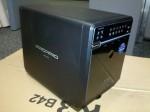Mediasonic ProRAID 4-Bay RAID Enclosure